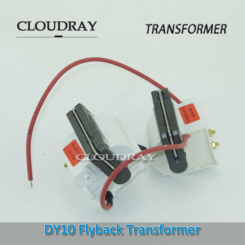 Cloudray Flyback Transformer 220v to 110v Autotransformer Toroidal Transformer For RECI DY10 Co2 Laser Power Supply цена 2017