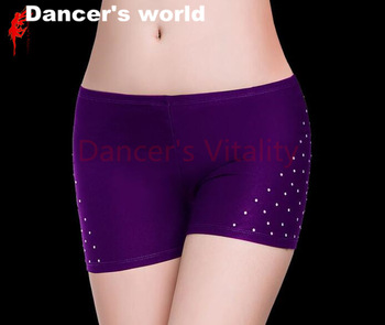Belly Dance Underwear Clothe For Women Clothing Stones Leggings Girls - discount item  12% OFF Stage & Dance Wear