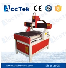 TBI balls screw from Taiwan AKM6090 cnc machinery china woodworking