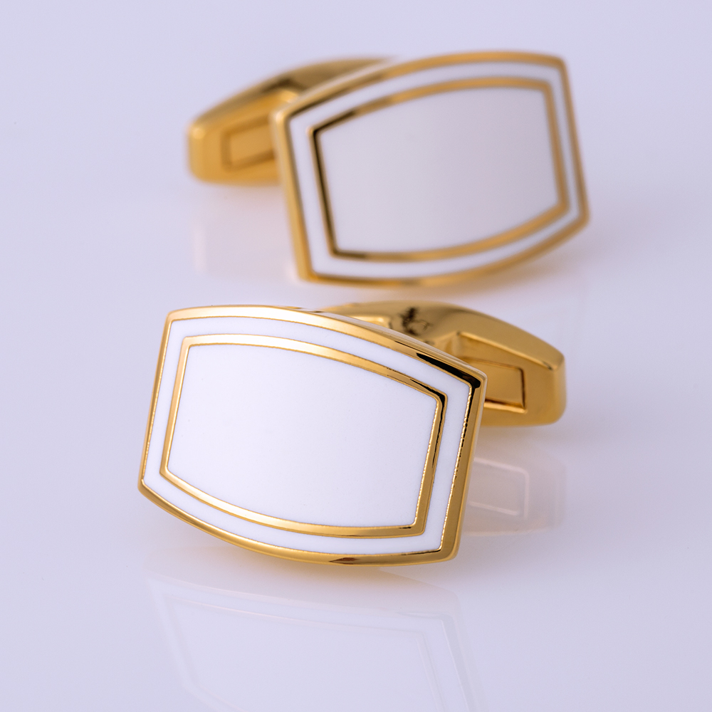 KFLK κοσμήματα γαλλικό μανικετόκουμπα - Κοσμήματα μόδας - Φωτογραφία 6