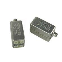 Knoples DTEC 30265 BA Driver IEM receptor de armadura equilibrada, altavoz para auriculares, ajuste personalizado, baja frecuencia