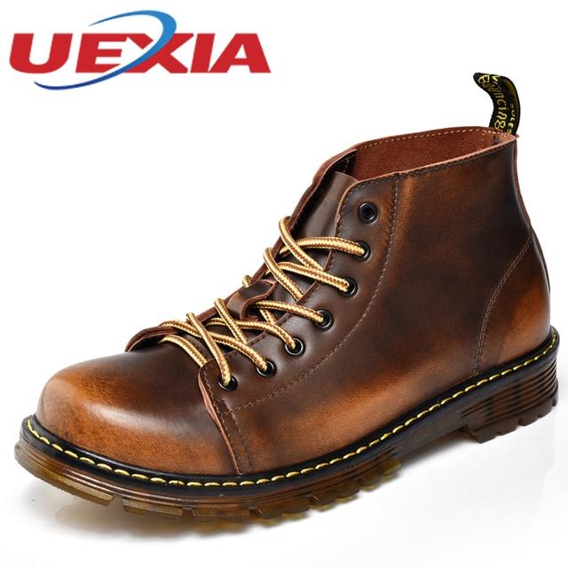 Chaussures casual, chaussures de travail d'homme