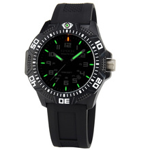 Epoch 6024G Rotable Bezel Tritium Luminous Sport Watch