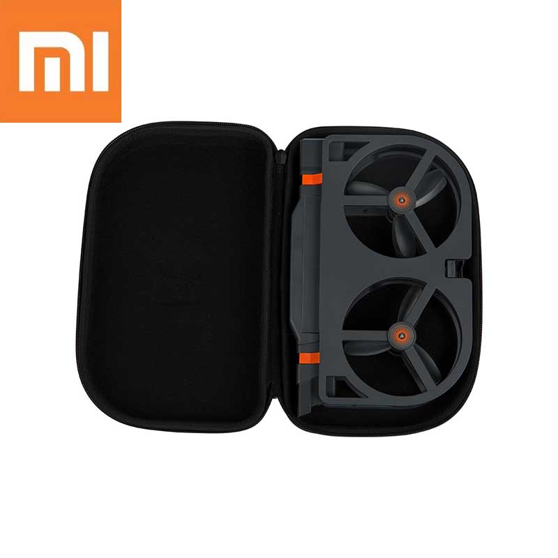Xiaomi iDOl 2 5L Smart Drone Storage Bag EVA Waterproof Zipper Folding Handbag Carrying Case Outdoor