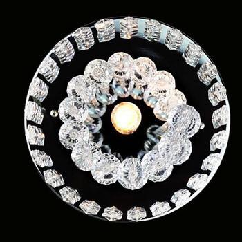 Nowoczesne K9 Duże Spirale Led Salon Kryształowe żyrandole Oprawy Oświetleniowe Dla Schodów Schody Lampa Kryształ Lampa Led