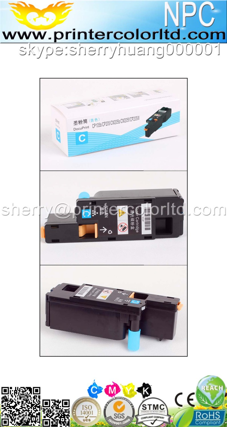 Supply Spot Compatible SET 106R01627 106R01629 Phaser 6000 Phaser 6010 Printers 106R01630 Toner Cartridges For Xerox WorkCentre 6015 106R01628