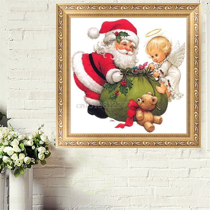 Großartig Fotorahmen Weihnachtsschmuck Galerie - Benutzerdefinierte ...