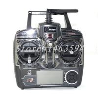 Livraison gratuite WLtoys WL V911 V912 V913 V915 RC hélicoptère pièces de rechange émetteur télécommande