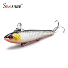 High Quality Fishing Lure 9cm 14.5g Slow Sinking Pencil Fishing Lure Winter Fishing Wobbler Pesca Crankbait Fishing Tackle