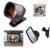 Promoción Bebé Ver En la Vista Retrovisor Espejo de Coche Asiento Trasero Espejo para Bebé Asiento Trasero Del Coche del Espejo Retrovisor de Envío gratis
