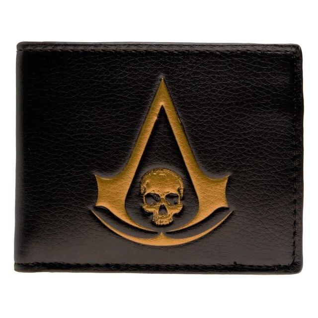 Кошелек кредо Убийцы Assassins Creed 4