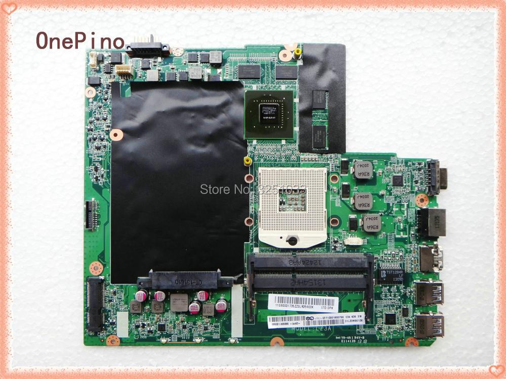 for Lenovo Z580 Notebook Z580 Laptop Motherboard DALZ3AMB8E0 Motherboard LZ3A HM76 chipset DDR3 100% Tested suitable for lenovo z580 motherboard da0lz3mb6g0 gt630m hm76 system mainboard original new