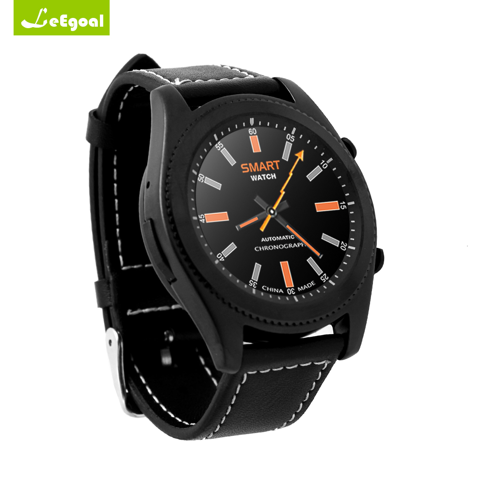 S9 NFC MTK2502C Sport Smart Watch Heart Rate Monitor Bluetooth 4.0 Smartwatch Smart Watch Wearable Devices for iOS Android Phone