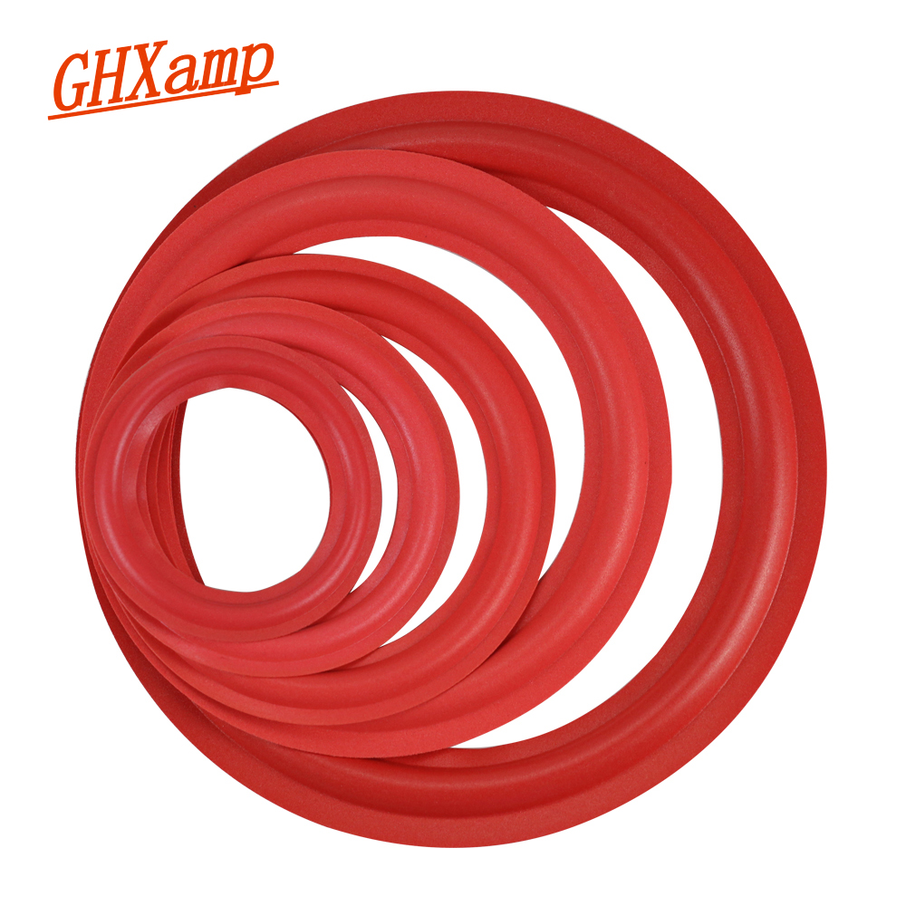 GHXAMP Red Foam Repair Surround Suspension 4