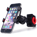 Bike Motor Holder Stand mount for  iPhone 7 SE 6 Plus Samsung Note 7 Mobile Phone Handlebar Bicycle Motorcycle GPS Stand