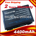 [Preço especial] bateria do portátil para asus k50, K50A, K50AB, K50AD, K50AE, K50AF, K50C, K50IJ, K50IN K40, K40E, K40IJ, K40IN