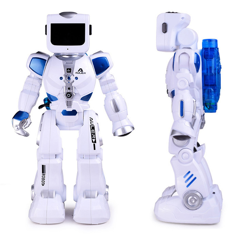 2018 Xinhui Dance Singing Toy Deformation Robot Remote Control Music Toy Birthday Gift Boy Toy robot classic toys 360 degree rotation toy detective robot action figure toy deformation robot remote control toy for child gift