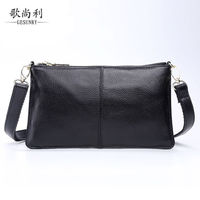 New Women Genuine Leather Bag Women S Messenger Bags Tote Handbags Women Famous Brands High Quality