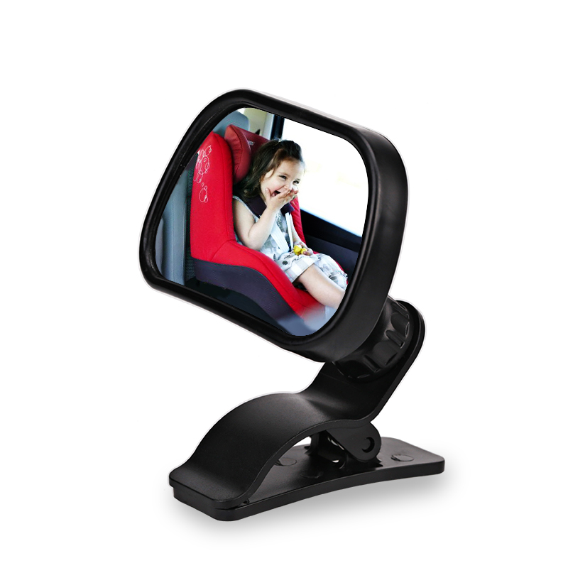 1PCS High Quality Childrens Rearview Mirror Safety Seats Mirror Car Interior Rear In-Sight Rearview Mirrors