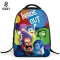 Children School Backpacks 16'' Cartoon Student Backpack Bag Girls Kids Backpack Purple Schoolbag for Boys