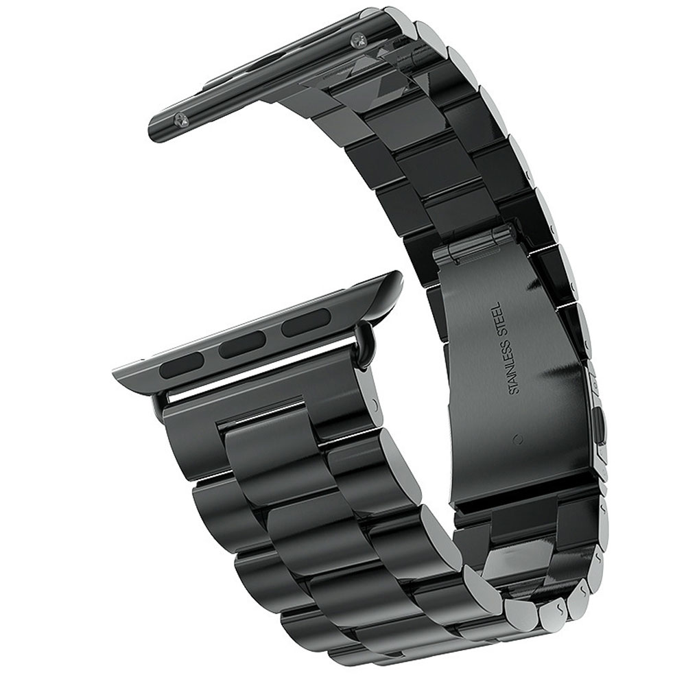 Looking for something new to wrap around your wrist Here are our favorite bands for Apples smartwatch