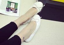 New arrival   Women's shoes    – fashion  Flats shoes  2A 258-9    large size shoes Women  flats  comfortable flat shoes