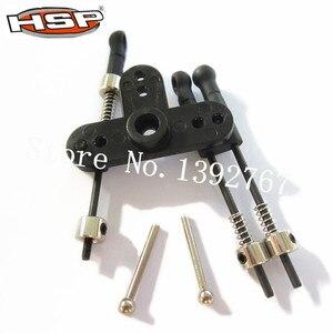 60050 HSP Camper Parts Brake L