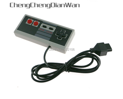 ChengChengDianWan Hot Classic Controller Gaming Gamer JoyStick Joypad for NES NTS(not for PAL) System Console Classic Style