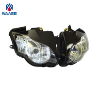 waase CBR 1000 RR 08 11 Front Headlight Headlamp Head Light Lamp Assembly For Honda CBR1000RR Fireblade 2008 2009 2010 2011