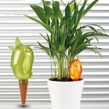 Садоводство мода пластиковое оборудование для орошения птиц Капельное орошение дома/садоводство растение влажное устройство для полива растений