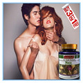 (Comprar 3 Get 1 Free) MACA 500 mg AUMENTAR A LIBIDO PÍLULAS LIBIDO SEXUAL PARA HOMENS & MULHERES 100 CÁPSULAS