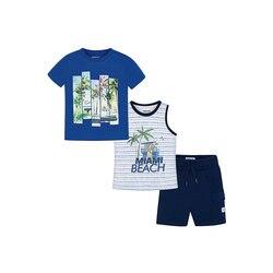 Babys Sets BÜRGERMEISTER 10687138 set von kleidung für kinder T-shirt beine hemd shorts mädchen und jungen