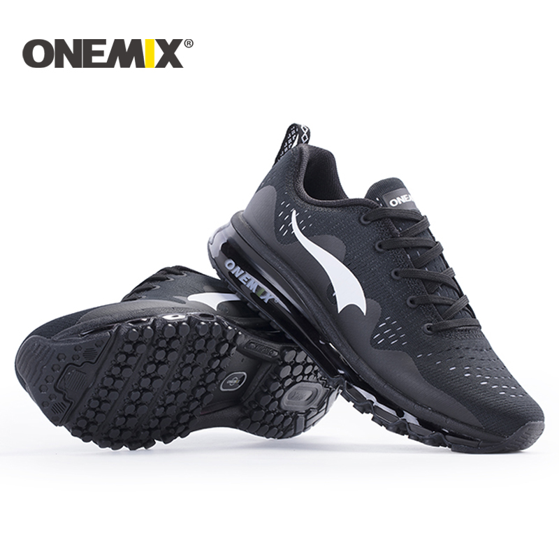 cushioning Men Air Onemix