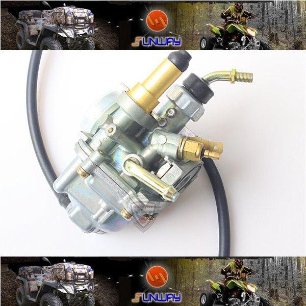 aliexpress com buy dirt bike carburetor for yamaha ttr50 mini dirt bike carburetor for yamaha ttr50 mini dirt bike engine carburetor shipping