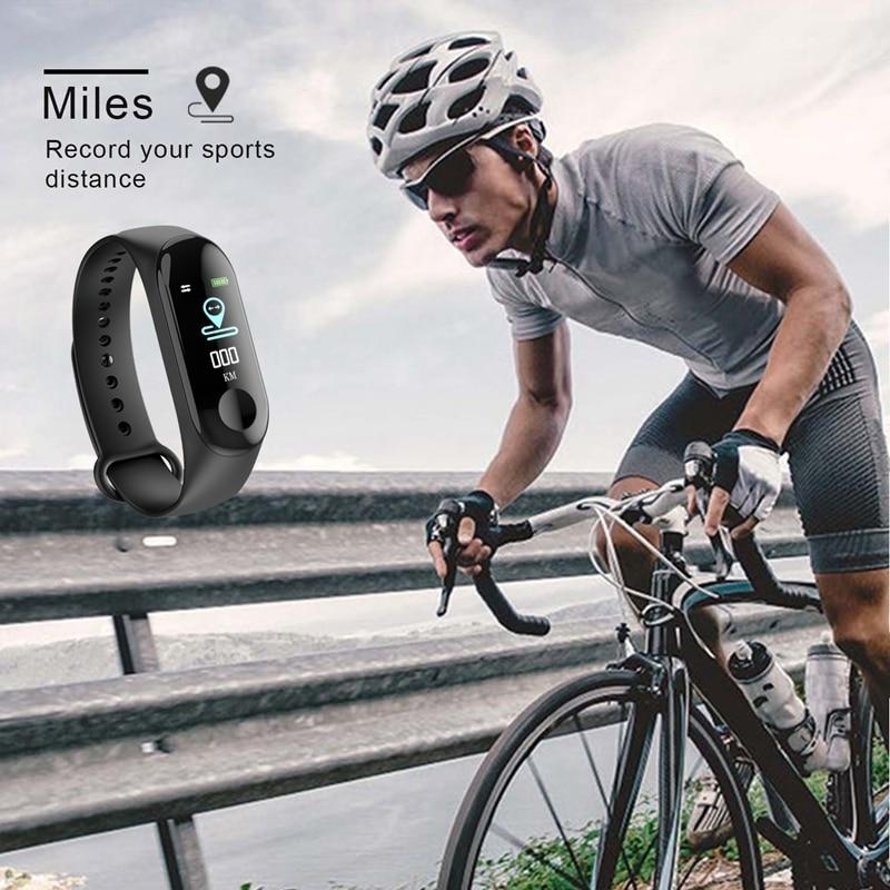 Sport Smart Band Health Tracker
