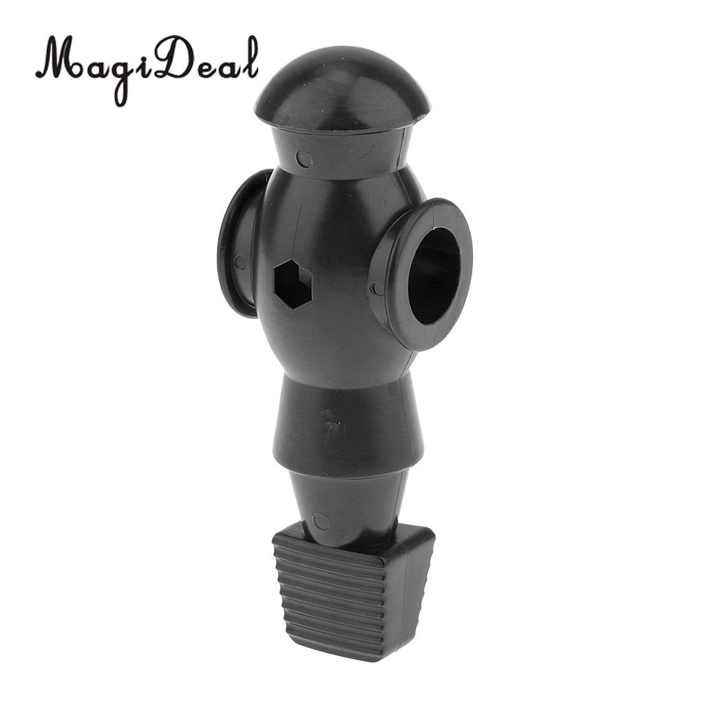 MagiDeal 5/8' Foosball Man Table Guys Table Soccer Player Replacement Part For Dynamo Table