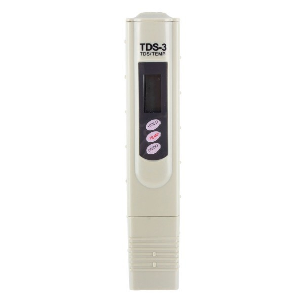 TDS3/TEMP/PPM LCD Digital TDS Meter Tester Filter Pen Water Quality Purity Tester Temp Pen School/Laboratory 0 1000 ppm pen type tds meter pocket digital tds water quality analysis laboratory electrical lcd ppm value temperature tester