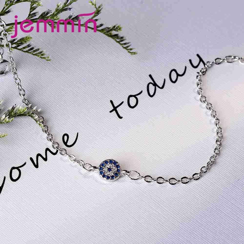 Лидер продаж, Женский блестящий браслет Anel Mujer для невесты, свадьбы, помолвки, юбилея, вечерние ювелирные изделия, 925 пробы, серебро