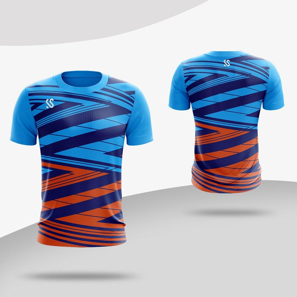 Camisetas de Badminton de Esportes Tênis de Mesa Atacado Personalizado Faça Você Mesmo Equipe Camisas Personalização Personalizada Secagem Rápida Respirável 2020
