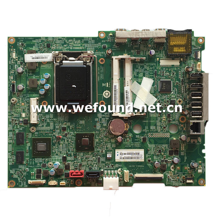 100% working desktop motherboard for B5030 PIH81F/B5030 13101-1 5B20G53730 mainboard fully tested continental 13101 lt202501