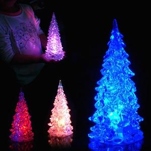 Image 4 - Muticolor lampka nocna zmiana koloru LED nowość oświetlenie dzieci prezenty pokój dziecięcy sypialnia dostarcza dekoracje do domu