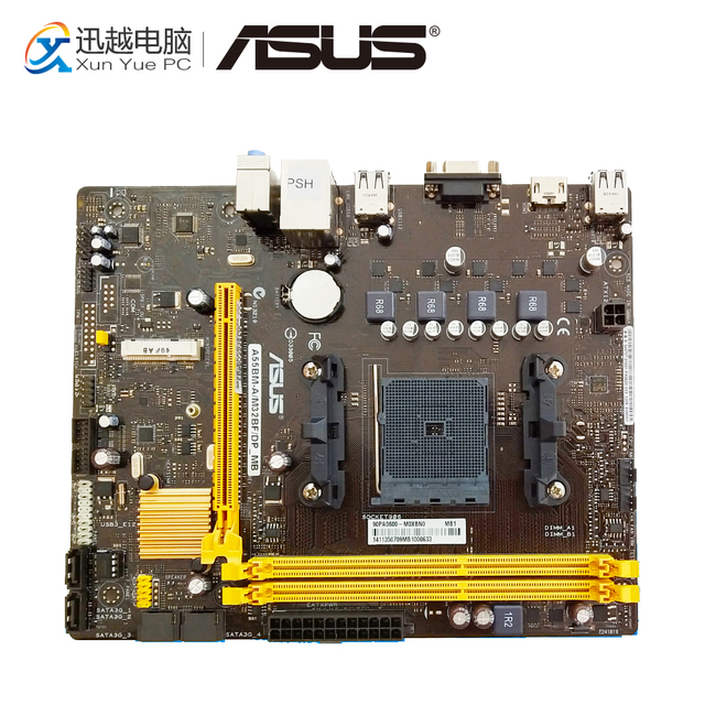 ASUS A55BM-A/USB3 WINDOWS