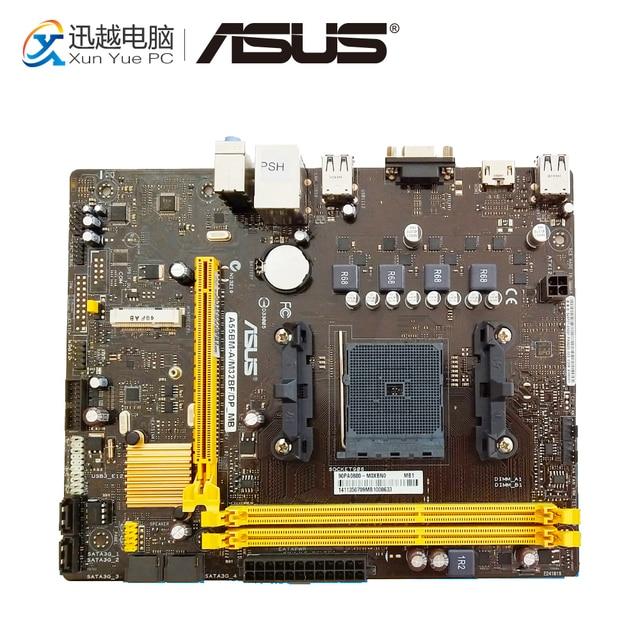 ASUS A55BM-A/USB3 WINDOWS
