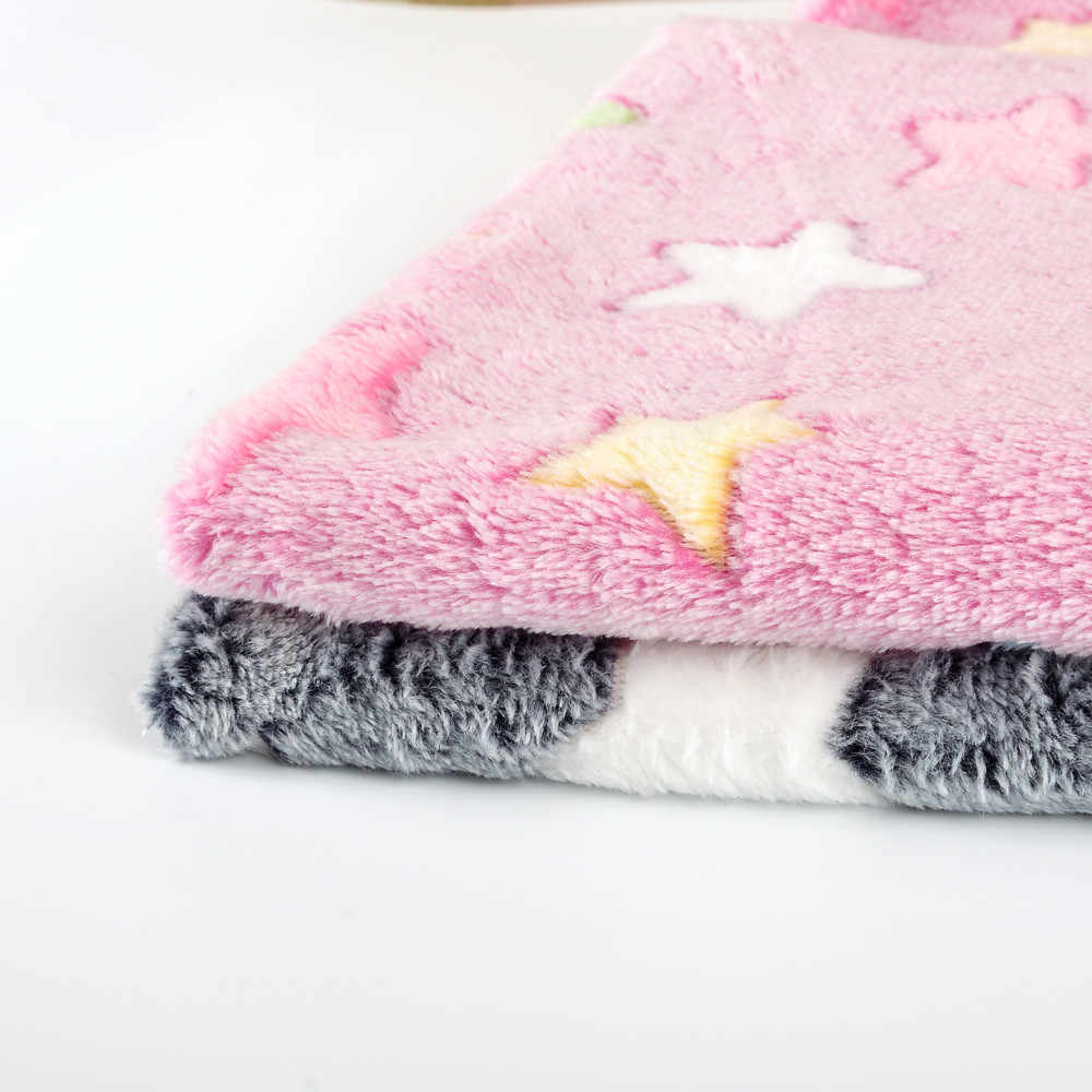 Собака Кошка Кровать Собака кровать одеяло для отдыха дышащий Пэт Подушка Мягкий теплый коврик для сна Домашние животные аксессуары товары для собак Новое поступление # O
