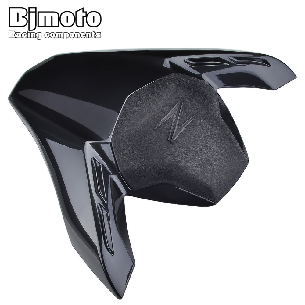 Bjmoto Motorcycle Accessories Rear Seat Tail Cowl Fairing Cowl Passenger Seat Cowl Protection Cover For Kawasaki Z900 2017 for 2012 2015 ktm 125 200 390 duke motorcycle rear passenger seat cover cowl 11 12 13 14 15