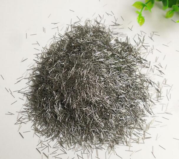 0.3mm Stainless Steel Magnetic Pins For Magnetic Tumbler 500g Polishing Pins Needle