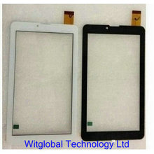Original New 7 inch Tablet Prestigio 7790 Touch Screen Geo V ision 7790 Panel digitizer glass