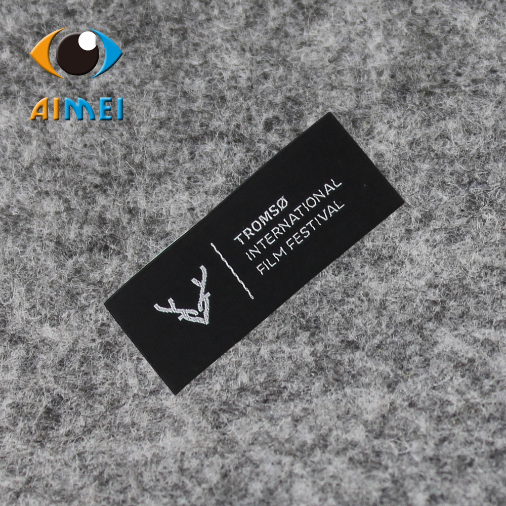 Design t shirt label - Design T Shirt Label Free Design Free Shipping Customize 200pcs Lot Outdoor Sports Clothing Labels