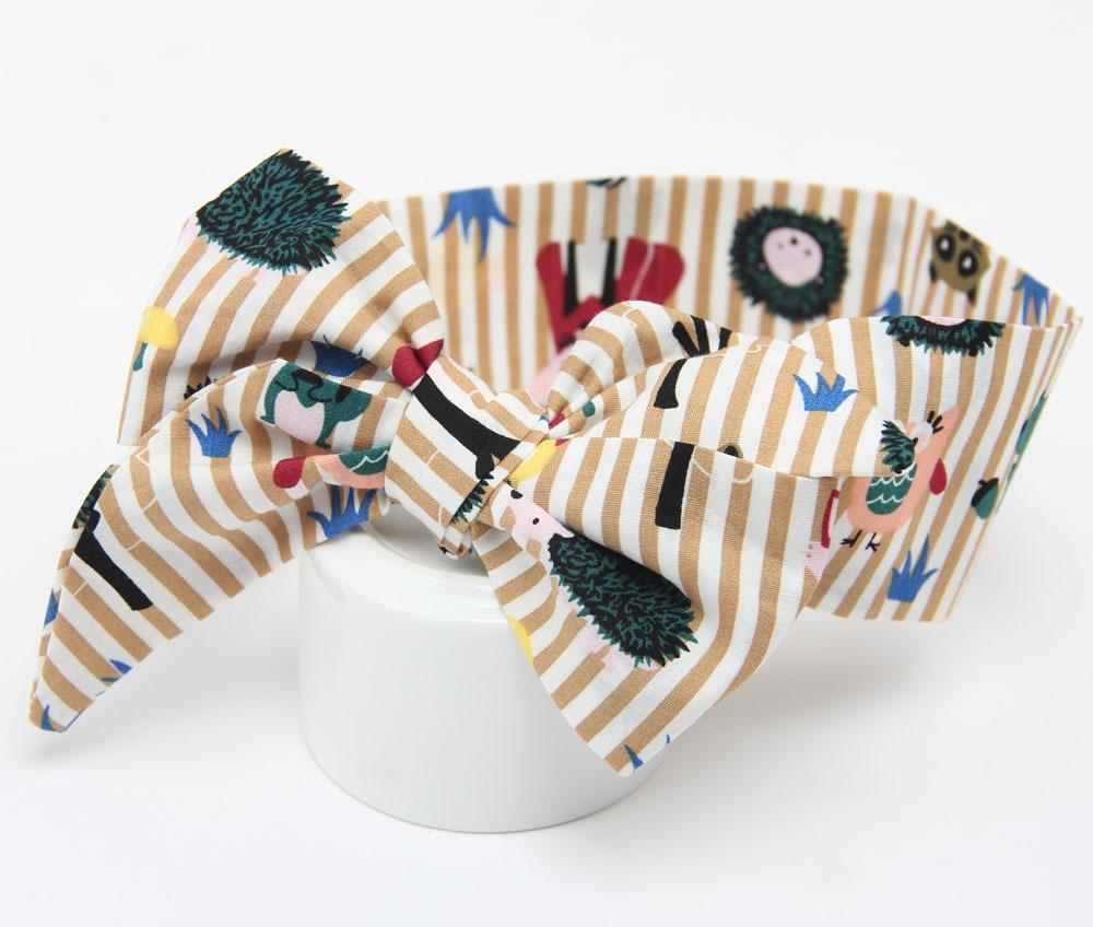 nova beba djevojka polk točkice kosa traka dodatna oprema omot za - Pribor za odjeću - Foto 5
