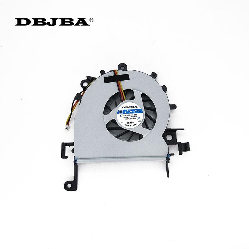 Laptop cpu cooling for ACER Aspire 4733 4733Z 4738 4738G 4738ZG ZQ8B ZQ8C D732 D728 D642 AB7305HX-GB3 cooler fan